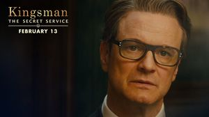 Official Kingsman: The Secret Service Super Bowl TV Spot