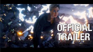 Final Official Trailer for 'Insurgent'