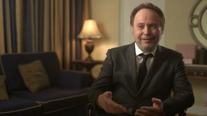 Billy Crystal Shares the Story Behind the 1990 Oscars