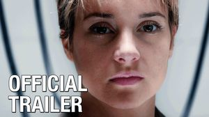 Official Insurgent Super Bowl TV Spot