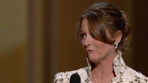 Melissa Leo Curses During Her Acceptance Speech