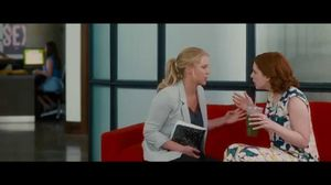 Official Red Band Trailer for 'Trainwreck'