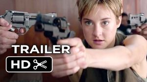 Official Trailer for 'Insurgent'