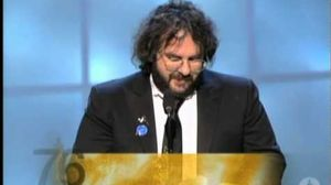 Hobbits Go Mainstream when Lord of the Rings Wins Best Picture Oscar