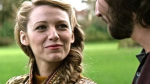 Official Trailer for 'Age of Adaline'