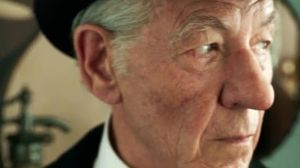 Official Trailer for 'Mr. Holmes'