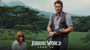 Killing for Sport in New TV Spot for 'Jurassic World'