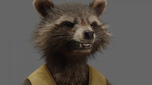 Bringing the Guardians of the Galaxy's Angriest Raccoon to
