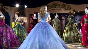 Watch Highlights from Disney's 'Cinderella' Exhibition at Le