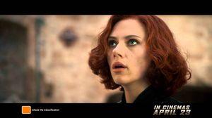 New Australian TV Spot for 'Avengers: Age of Ultron' is Ultr