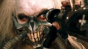 Third Official Trailer for 'Mad Max: Fury Road'