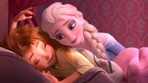 Official Trailer for 'Cinderella's Frozen Fever'