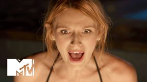First Trailer for 'Scream' TV Series