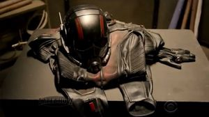 Paul Rudd Steals the Suit in New 'Ant-Man' Clip