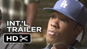 Official International Trailer for 'Straight Outta Compton'