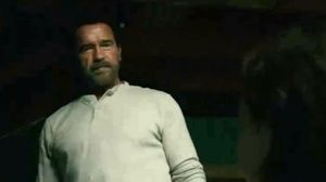 What If I Hurt You in New Clip from 'Maggie' Starring Arnold