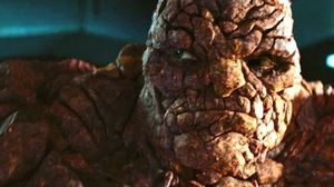 Second Official Trailer for 'Fantastic Four'