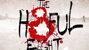Official Teaser Trailer for Quentin Tarantino's 'The Hateful