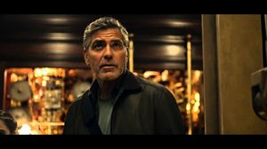 Incredible New TV Spot for Disney's 'Tomorrowland'