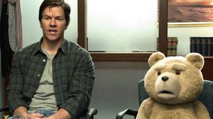 Mark Wahlberg and Ted Could Totally Be Lawyers in New Clip f