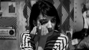 Official Trailer for 'A Girl Walks Home Alone at Night