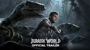 Second Official Trailer for 'Jurassic World'