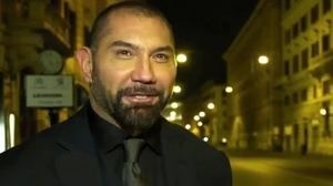 Supercars and Dave Bautista in New 'Spectre' Featurette