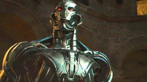 'Avengers: Age of Ultron' Iron Man TV Spot