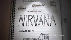 Kurt Cobain Picks Nirvana's Name in Clip from 'Cobain: Monta