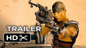What a Lovely Day in Final Trailer for 'Mad Max: Fury Road'