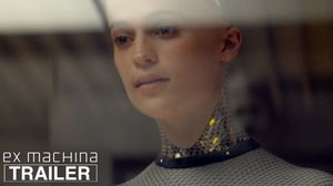 New 'Ex Machina' Trailer Warns of Artificial Intelligence