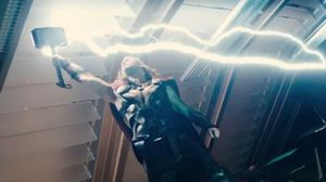 'Avengers: Age of Ultron' Thor TV Spot