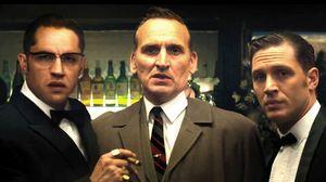 Teaser Trailer for New Tom Hardy Gangster Film 'Legend'