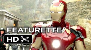Go On a World Tour in New 'Avengers: Age of Ultron' Featuret
