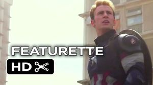 Exploring the Story in New Featurette for 'Avengers: Age of
