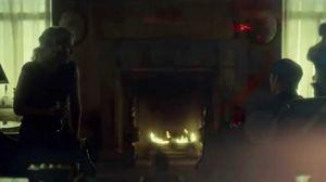 The Monster Will Return - Hannibal Season 3