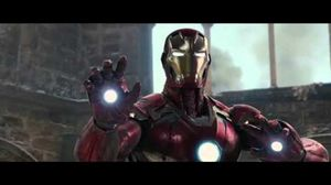 Watch the making-of Avengers: Age of Ultron in this VFX vide