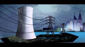 'Tomorrowland' Deleted Scene: The Origins of Plus Ultra