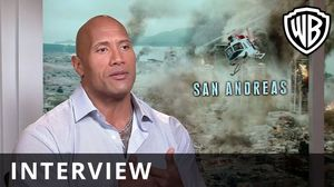 Dwayne Johnson Talks the Making of 'San Andreas'
