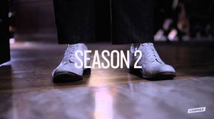 Dr. Thackery and his white shoes are back in The Knick Seaso