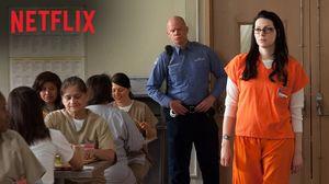 First Orange is the New Black Season 3 trailer - We Also Do
