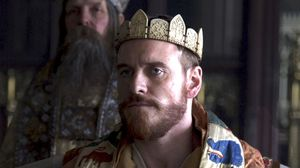 Michael Fassbender is Hailed in New Clip from 'Macbeth'