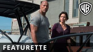 Featurette Discovers the Story of 'San Andreas'