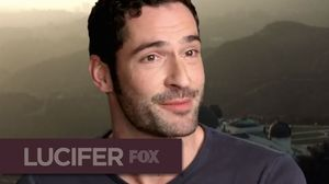 Go inside the world of the new Lucifer tv series featurette