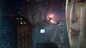 'Blade Runner' doc.