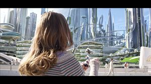 Damon Lindelof and George Clooney explain what Tomorrowland