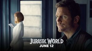 Richard Attenborough Narrates Welcome to 'Jurassic World' Fe