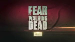 Fear the Walking Dead teaser