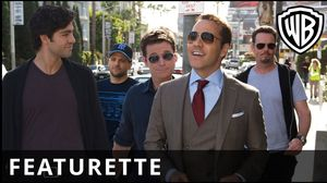 Ari Gold is back as Studio Head in Entourage