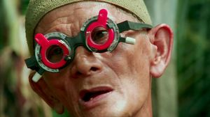 Must-see follow-up doc to Joshua Oppenheimer's The Act of Killing, The Look of Silence trailer